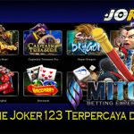 MESIN GAME JOKER123 JUDI SLOT TERBARU INDONESIA